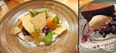 Beets, Wildebeest, Fine Dining, Vancouver, British Columbia, Restaurants