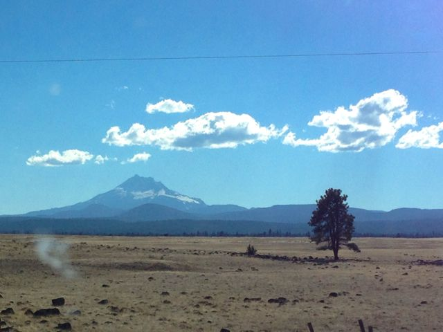 Road Trip to Bend