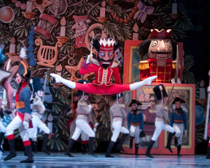 Tips for enjoying Nutcracker at PNB