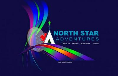 North Star Adventures Logo