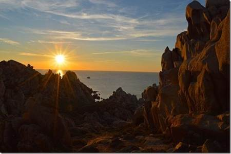 Sardegna Sunset