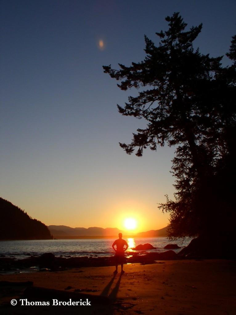 WCT sunrise