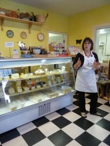 Debra Farm House Cheese