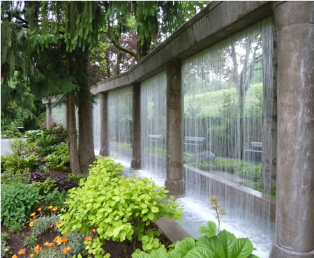 Circle Farm Tour: A Taste of the Good Life in B.C ... on Backyard Feature Walls id=74924