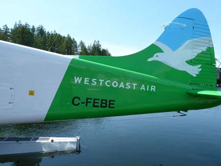 West Coast Air