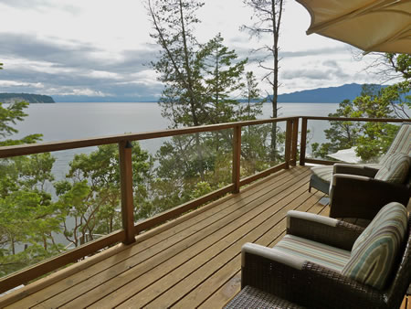 Rockwater Secret Cove Resort: At Rest in the Mythical Forest