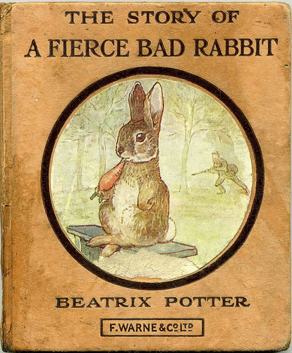 Fierce Bad Rabbit
