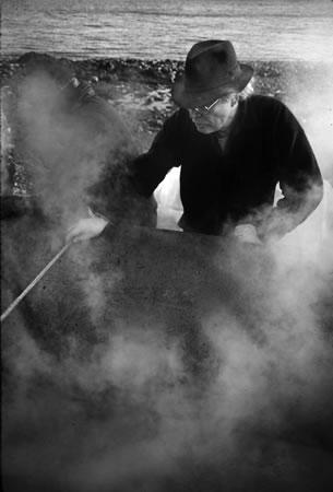 Bill Reid The Steaming of Lootaas R Semeniuk