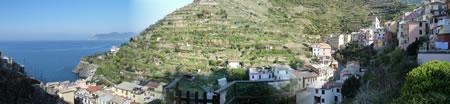 Giorgio view panorama