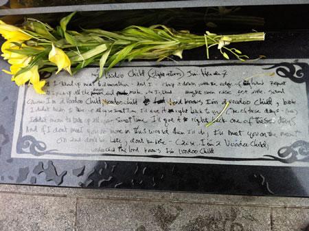 Jimi-Hendrix-lyrics-grave