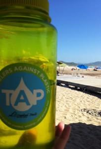 travelers-against-plastic-water-bottle