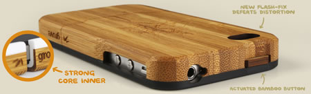 Gear Review: Bamboo iPhone 5 Case by Grove