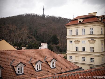 Prague czech republic c cka fever vintage design hotel - Hotel sax praga ...
