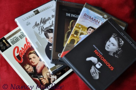 Romantic Movies on Location