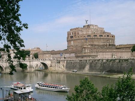 Rome'sCastelSantAngeloedwin.11flickr (450 x 338)