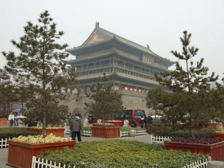 Xi'anChinachinaoffseasonflickr (450 x 338)