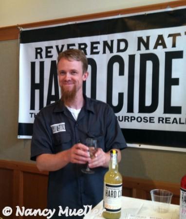 Rev. Nat's Hard Cider