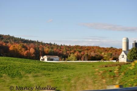 Québec Road Trips