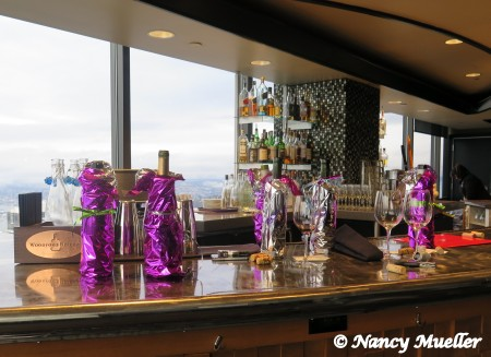 Columbia Tower Club Seattle