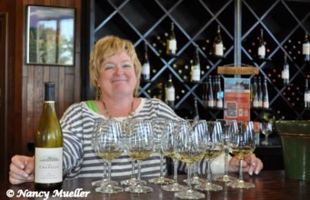 St. Chapelle Winery Idaho