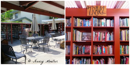 Bart's Books of Ojai CA