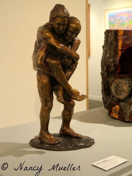 Ojai Valley Museum Sculpture