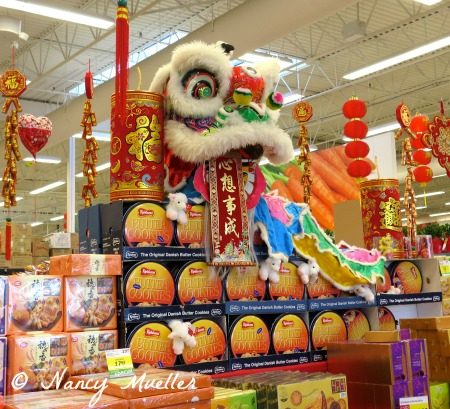 "Beyond ""Gong Xi Fa Cai!"" in Richmond, BC"