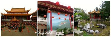 Lingyen Mountain Temple