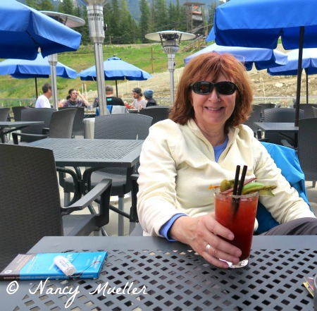 Nancy Mueller Post Ziptrek Ecotours