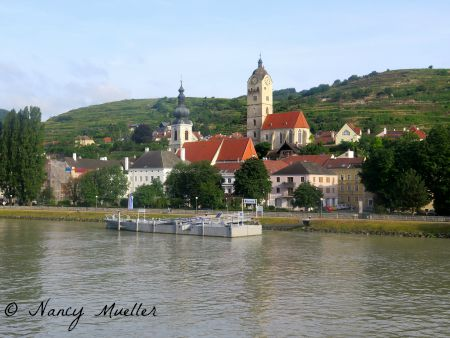 Krems on the Danube - Viking River Cruises