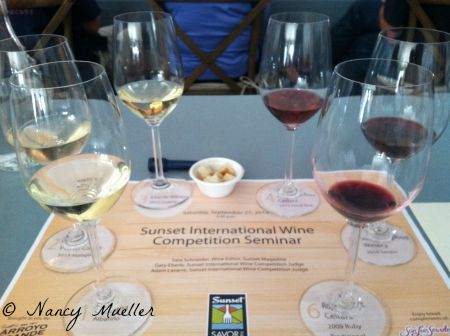 Wine Tastings Sunset Savor the Central Coast