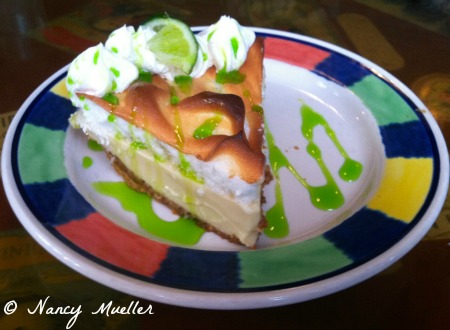 in summerland key you can count on having fresh seafood key lime pie ...