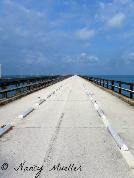 Key West Historic 7-Mile Bridge