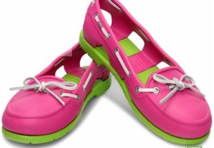 Fantastic Designs of Crocs Women's Shoes   Trendy Mods.Com