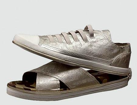 Nat 2 Transforming Shoe