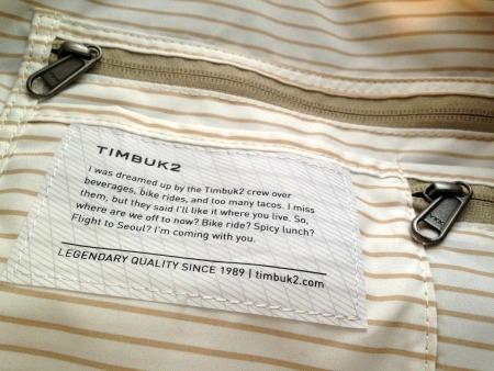 Timbuk2 Hyde Tote story