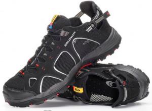 1c2070fd341a Salomon Tech Amphibian 3 Cross Country Shoes - WanderDudes