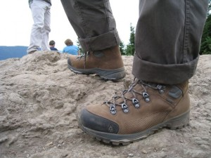 Vasque St Elias Gtx Backpacking Boots