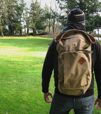 Cotopaxi Volta Backpack Review