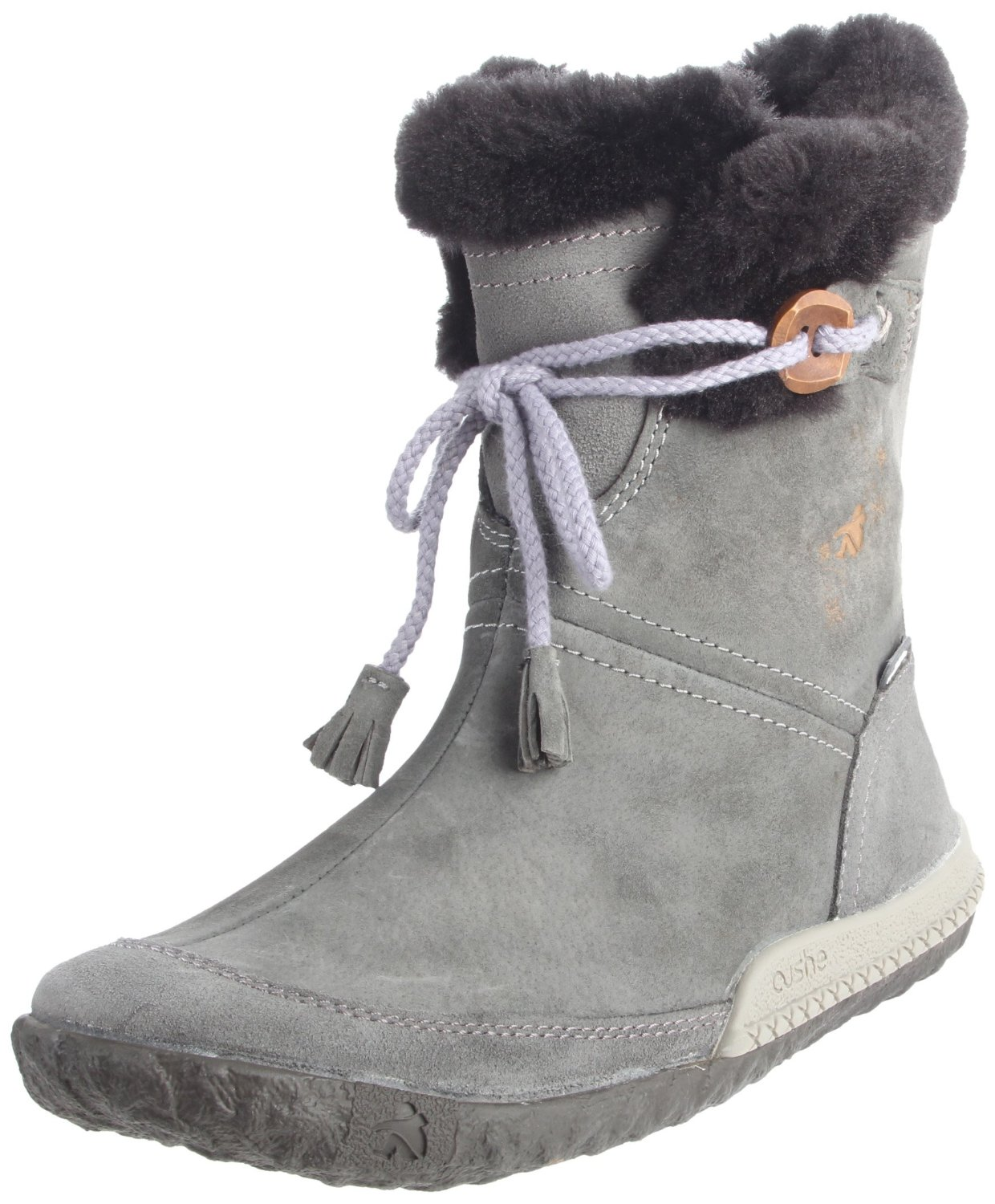 Cuddle up with this Cushe Boot on Your Next Ski Vacation
