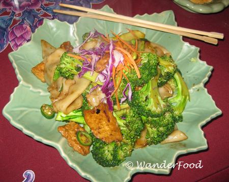 Lotus Thai Food