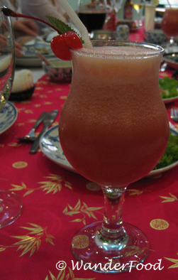 WaterMelon Juice Hanoi