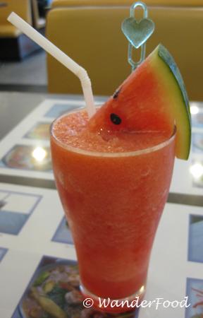 Watermelon Juice Bangkok