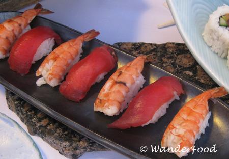 Shrimp Rice Sheraton Kauai