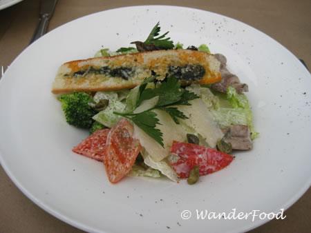 Delhi Salad