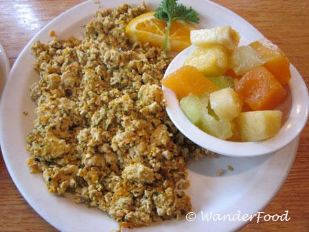 Old Wives Tales Portland Breakfast