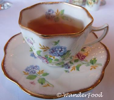 Tuscan Tearoom Tea