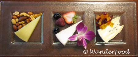 Grand Hyatt Kauai Plate