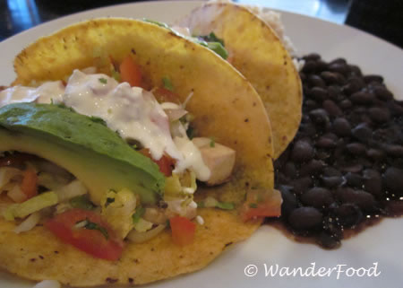 WanderFood Wednesday: Body Cafe in Santa Fe
