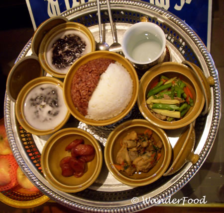 WanderFood Wednesday – Thali-ing Up What's Good